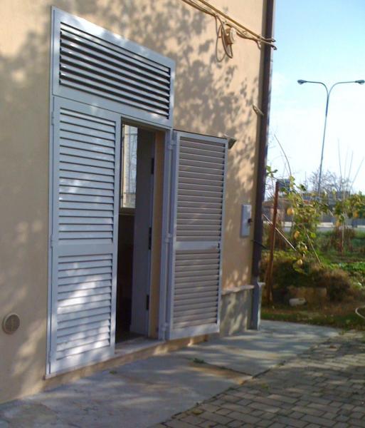 Bilocale Campofilone  3