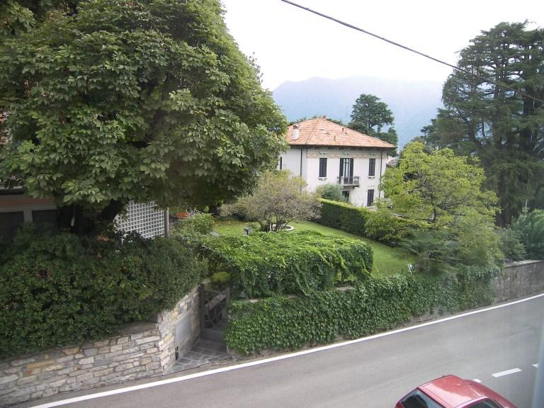 Bilocale Cernobbio Via Mondelli 10