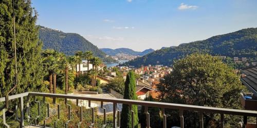Vai alla scheda: Appartamento Affitto Cernobbio