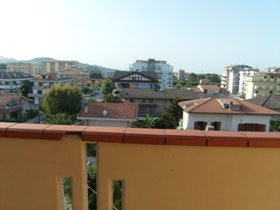 Bilocale Alba Adriatica  5