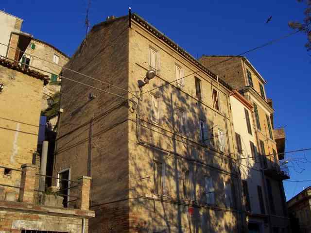 Soluzione Indipendente in vendita a Monsampolo del Tronto, 3 locali, prezzo € 75.000 | Cambio Casa.it