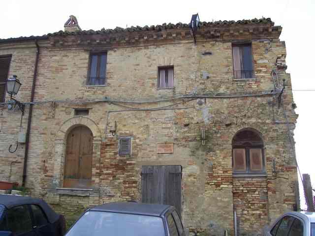 Soluzione Indipendente in vendita a Acquaviva Picena, 3 locali, prezzo € 180.000 | Cambio Casa.it
