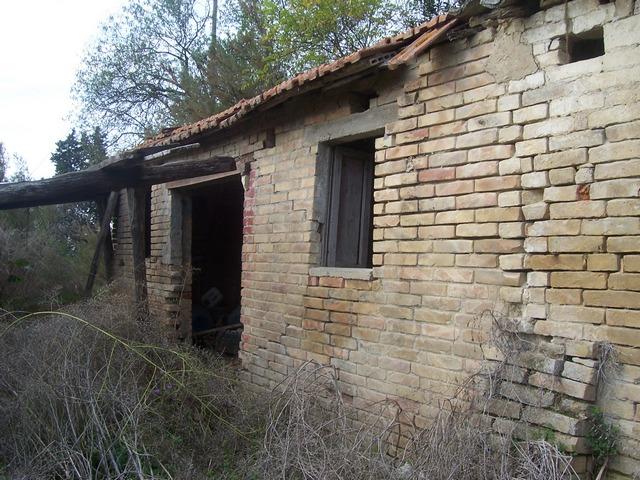 Rustico / Casale in vendita a Ripatransone, 3 locali, prezzo € 65.000 | Cambio Casa.it