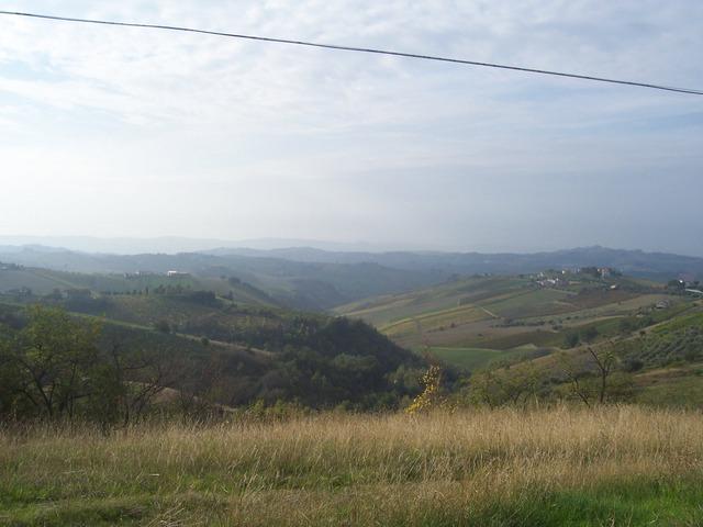 Terreno Agricolo in vendita a Ripatransone, 9999 locali, prezzo € 25.000 | Cambio Casa.it