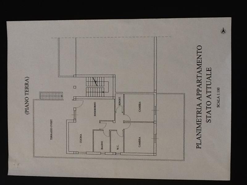Appartamento in vendita a Cupra Marittima, 4 locali, prezzo € 175.000 | Cambiocasa.it