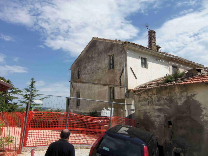 Soluzione Indipendente in vendita a Acquaviva Picena, 4 locali, Trattative riservate | Cambio Casa.it