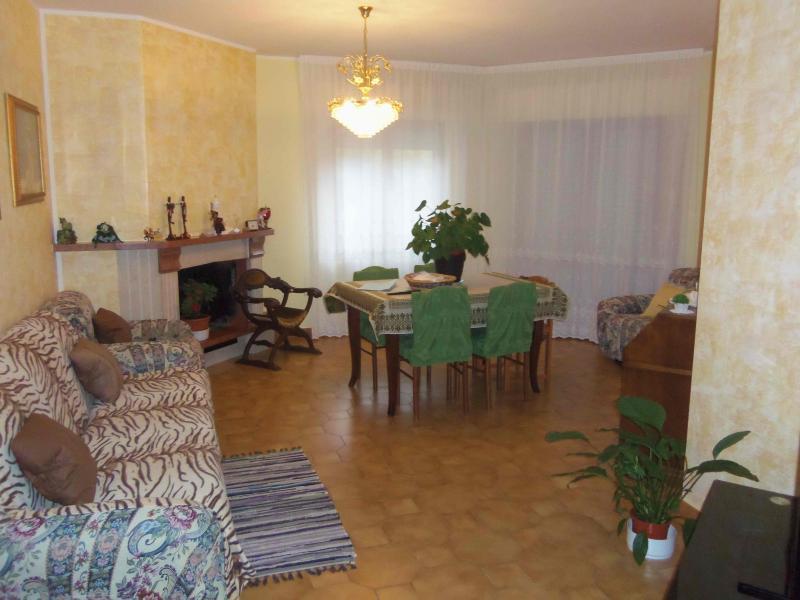 Appartamento vendita ACQUAVIVA PICENA (AP) - 5 LOCALI - 110 MQ