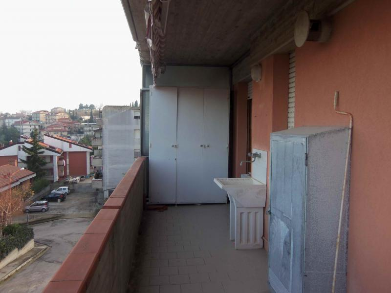 Bilocale Acquaviva Picena Via Cavour 6