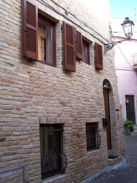 Soluzione Indipendente in vendita a Acquaviva Picena, 5 locali, zona Località: Centrostorico, prezzo € 130.000 | Cambio Casa.it