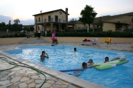 Rustico / Casale in vendita a Monteprandone, 7 locali, prezzo € 500.000 | Cambio Casa.it