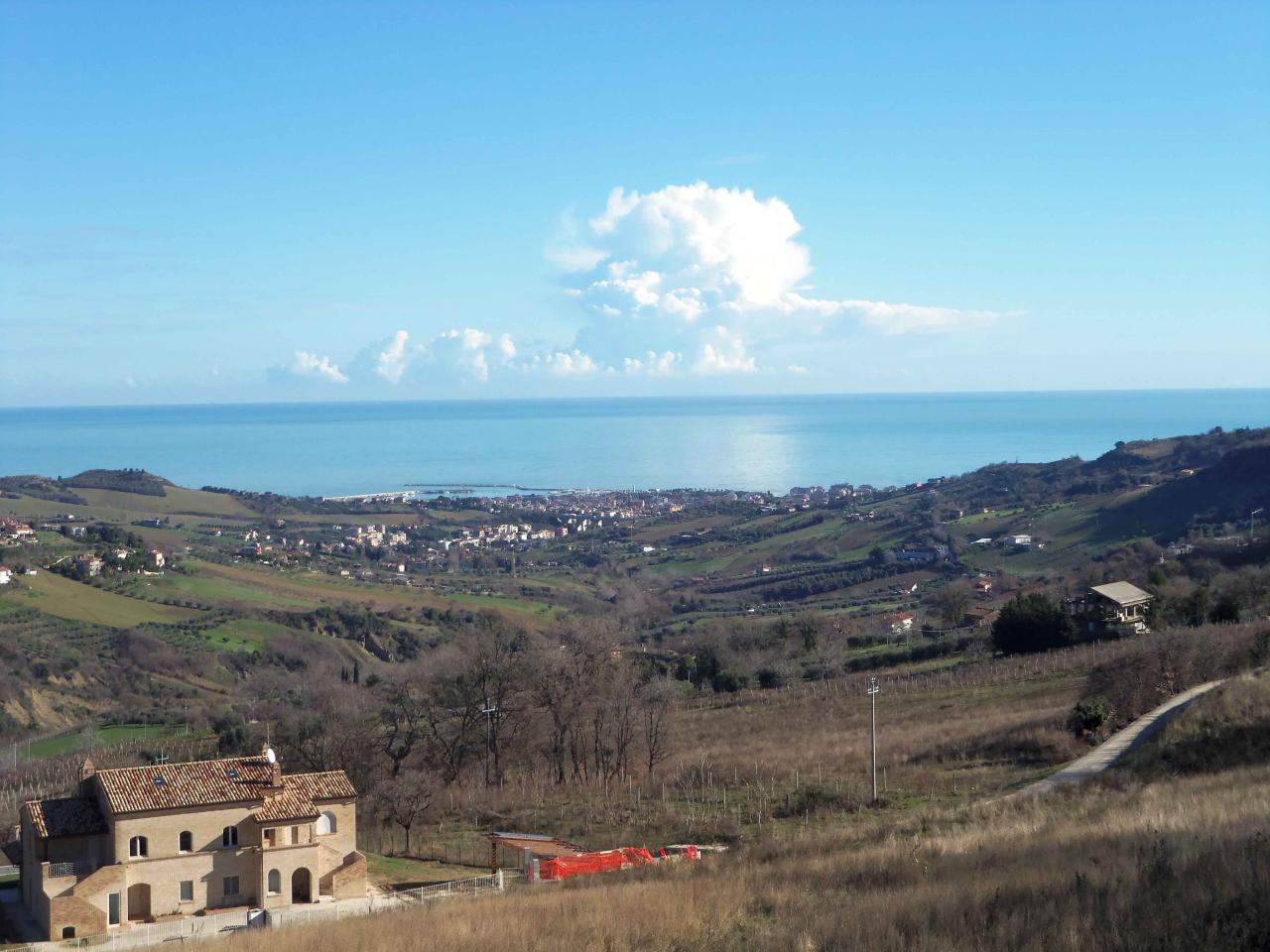 Bilocale Acquaviva Picena Via C.a. Dalla Chiesa 3