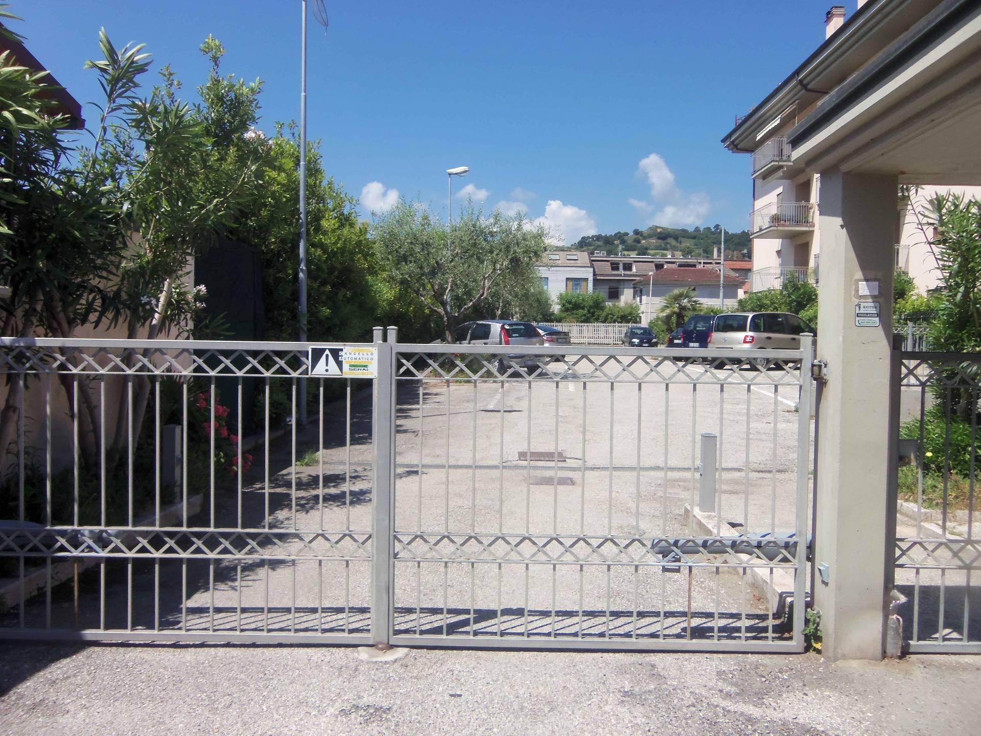 Box / Garage in vendita a San Benedetto del Tronto, 1 locali, prezzo € 25.000 | Cambio Casa.it