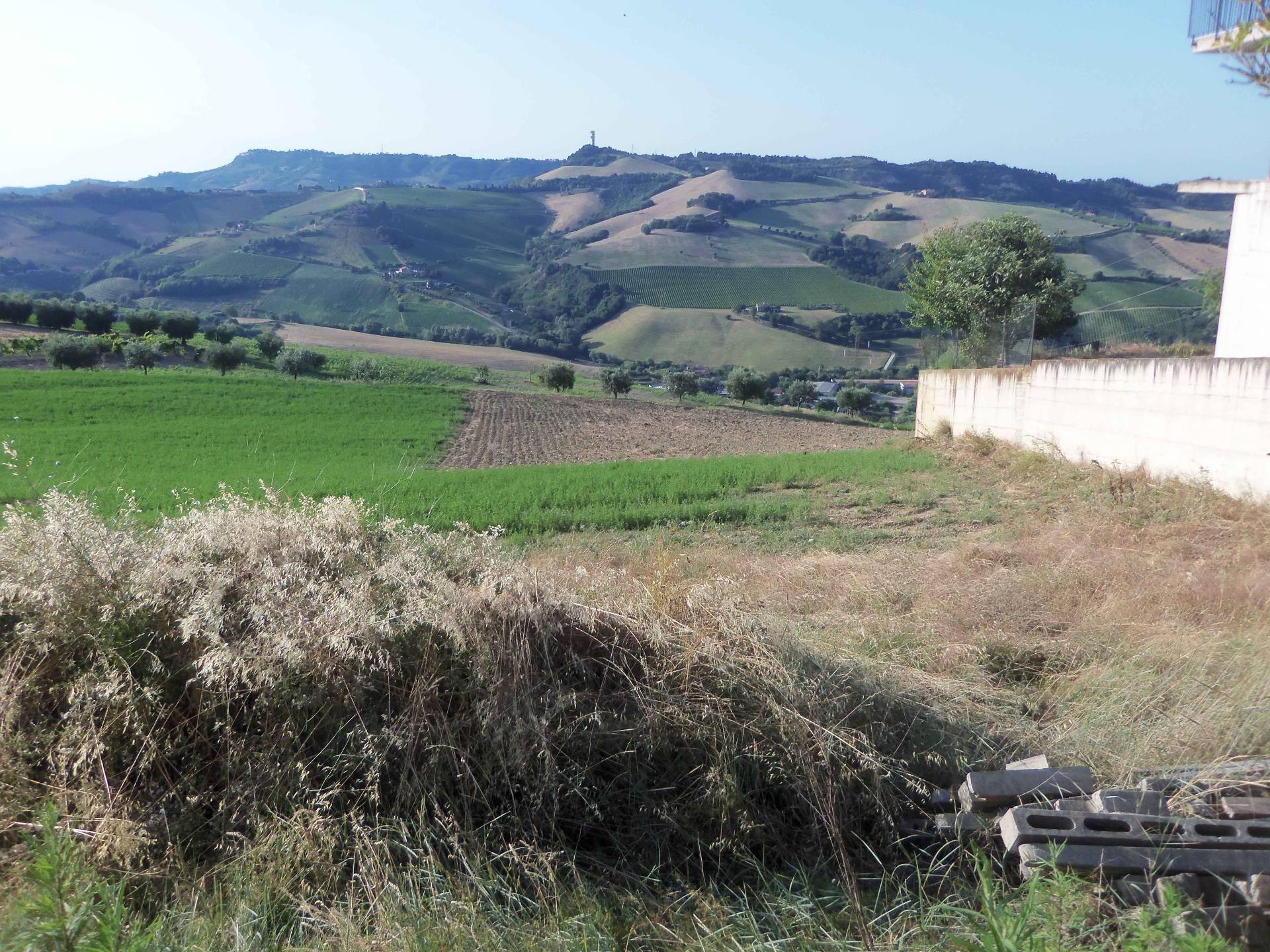Terreno Edificabile Residenziale in vendita a Acquaviva Picena, 9999 locali, zona Località: Centrale, prezzo € 68.000 | Cambio Casa.it