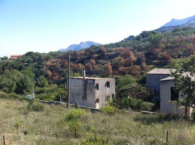 Terreno Edificabile Residenziale in vendita a Monreale, 9999 locali, prezzo € 100.000 | CambioCasa.it