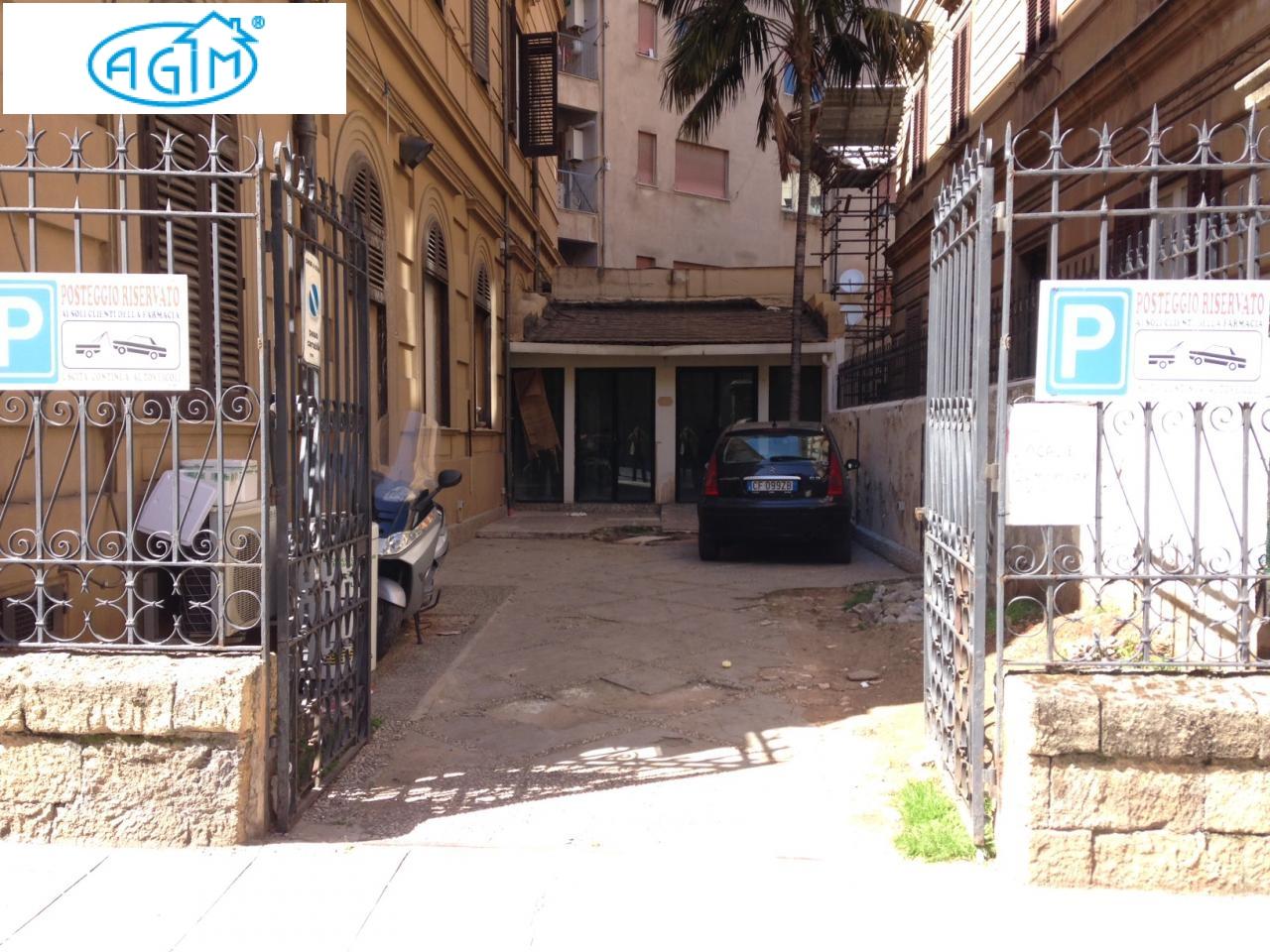 Negozio / Locale in vendita a Palermo, 9999 locali, zona Località: Politeama-RuggeroSettimo, prezzo € 155.000 | CambioCasa.it