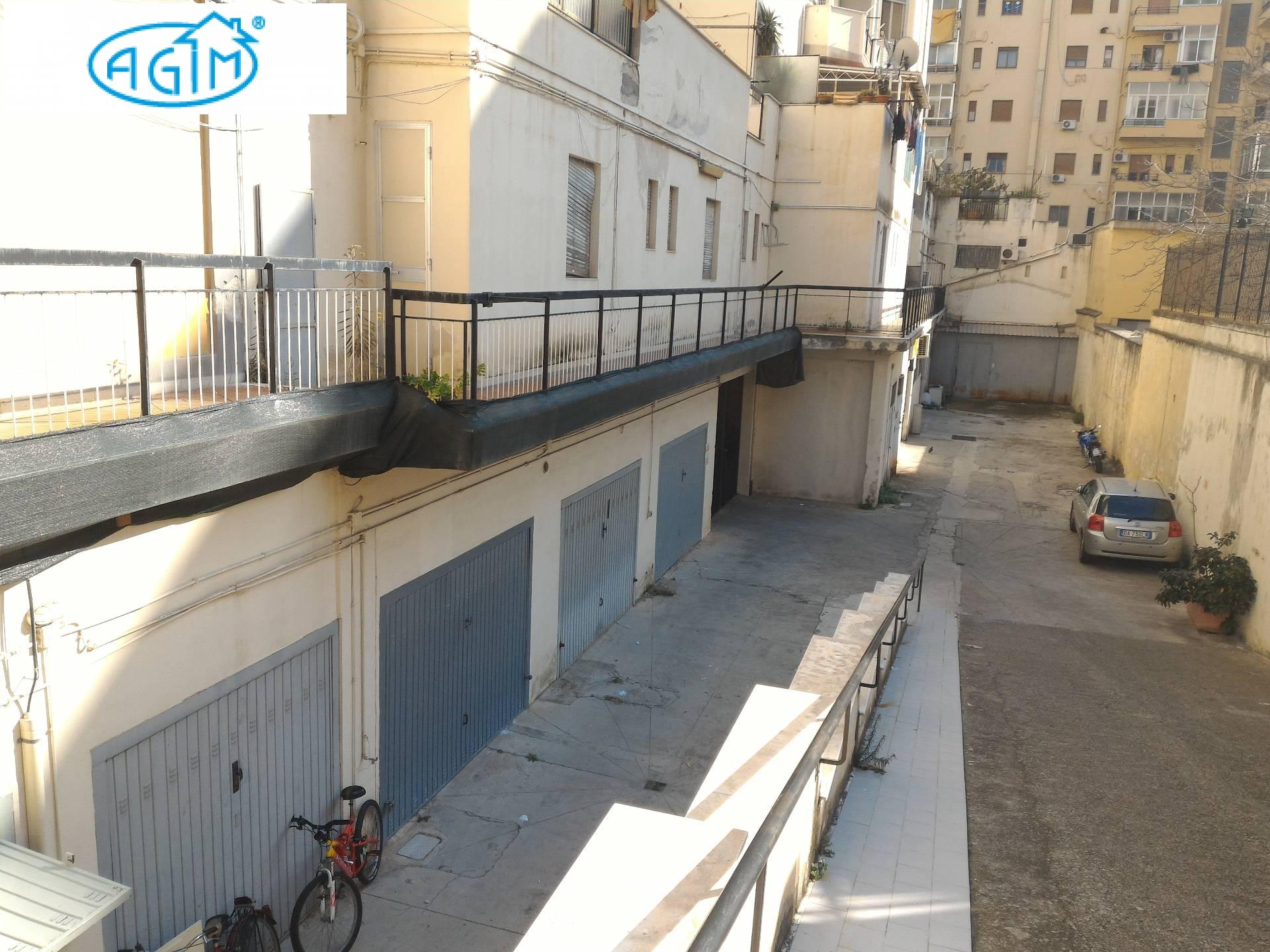 Box / Garage in vendita a Palermo, 9999 locali, prezzo € 35.000 | CambioCasa.it