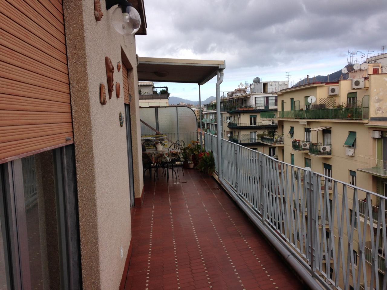 Attico / Mansarda in vendita a Palermo, 4 locali, zona Zona: Libertà, prezzo € 315.000 | CambioCasa.it