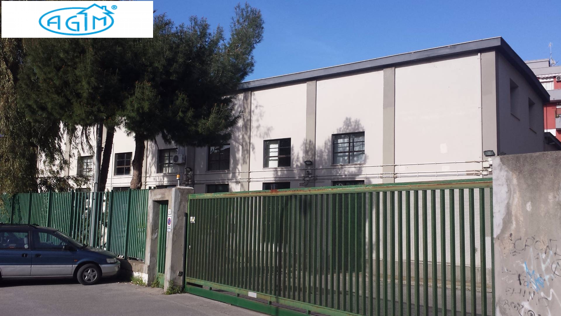 Negozio / Locale in vendita a Palermo, 9999 locali, Trattative riservate | CambioCasa.it