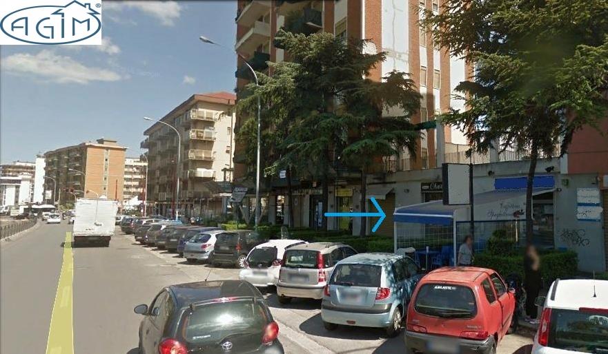 Negozio / Locale in affitto a Palermo, 9999 locali, zona Località: Galilei-L.DaVinci-Campolo, prezzo € 1.000   CambioCasa.it