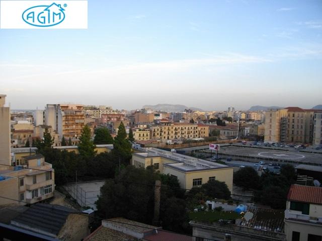 Bilocale Palermo Via Giovanni Argento 1