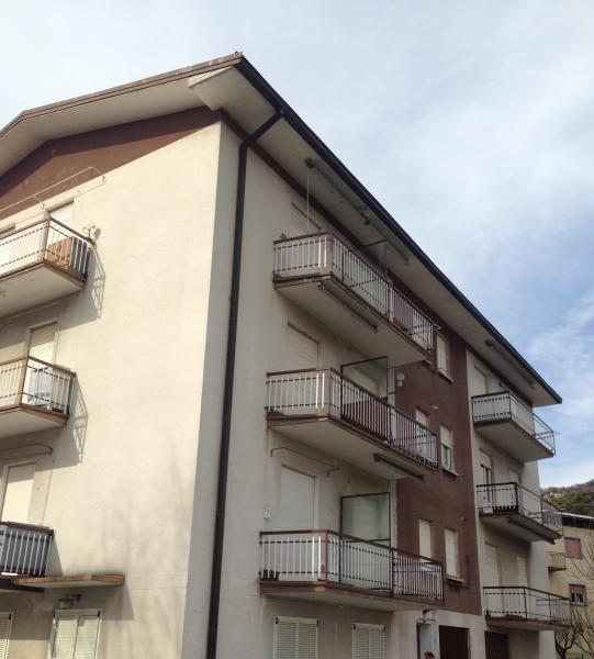 Appartamento in affitto a Caglio, 3 locali, prezzo € 60.000 | CambioCasa.it