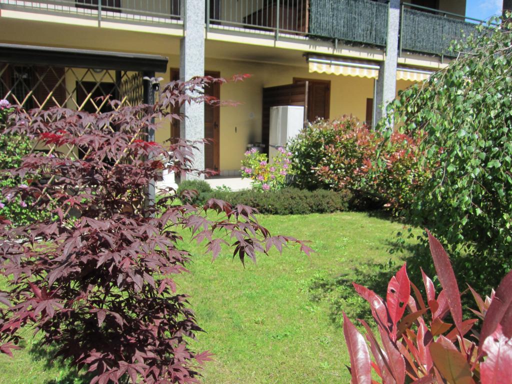 Appartamento in affitto a Magreglio, 3 locali, prezzo € 145.000 | CambioCasa.it