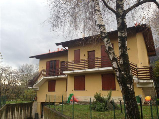 Appartamento in vendita a Magreglio, 3 locali, prezzo € 185.000 | CambioCasa.it