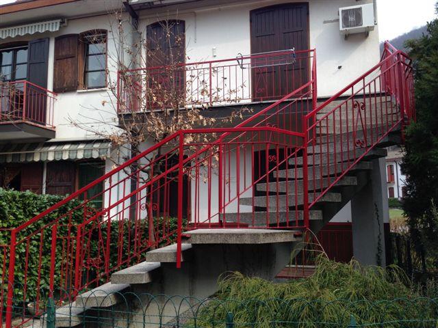 Appartamento in Vendita a Canzo
