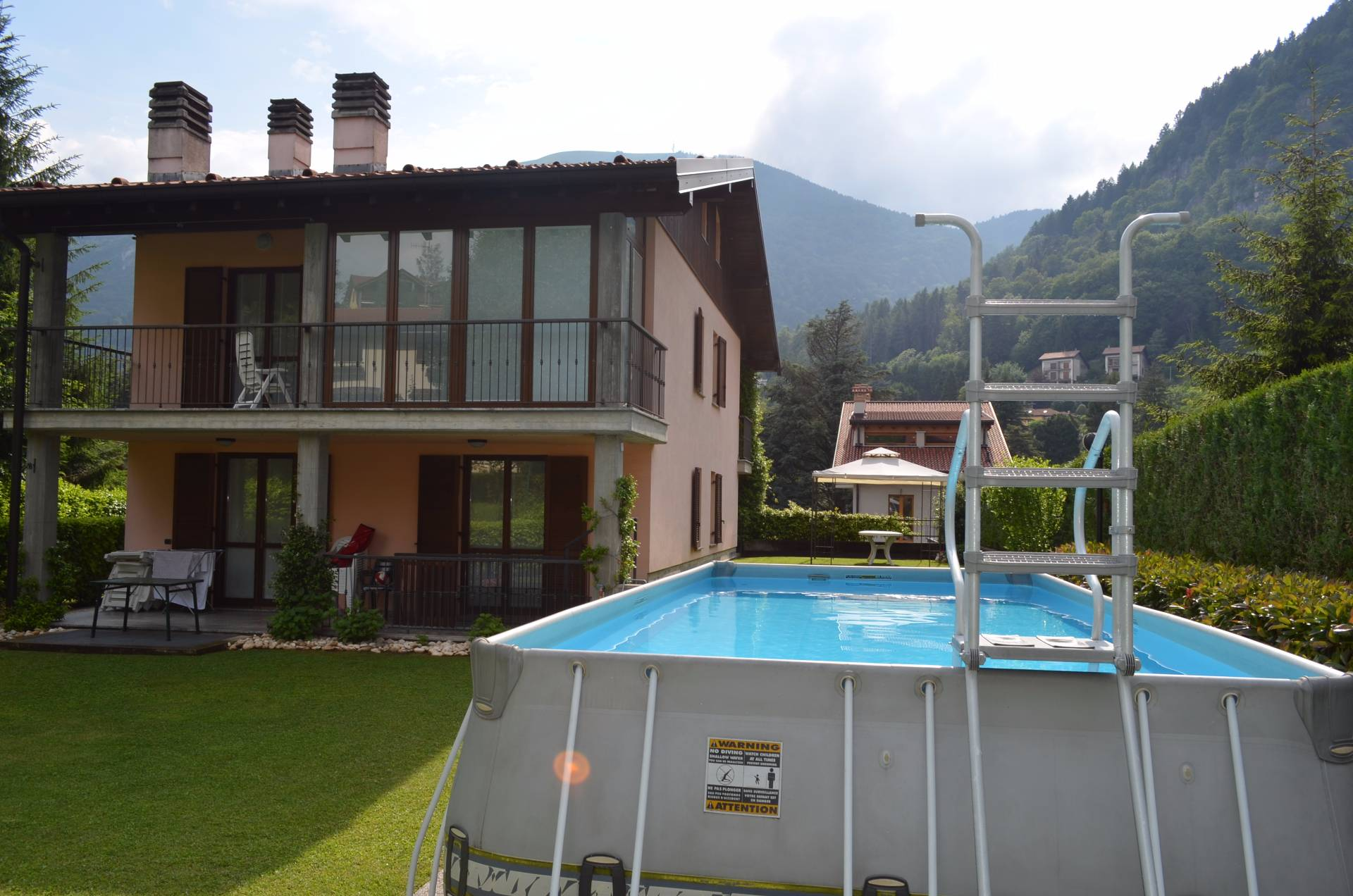 Appartamento in vendita a Magreglio, 3 locali, prezzo € 250.000 | CambioCasa.it