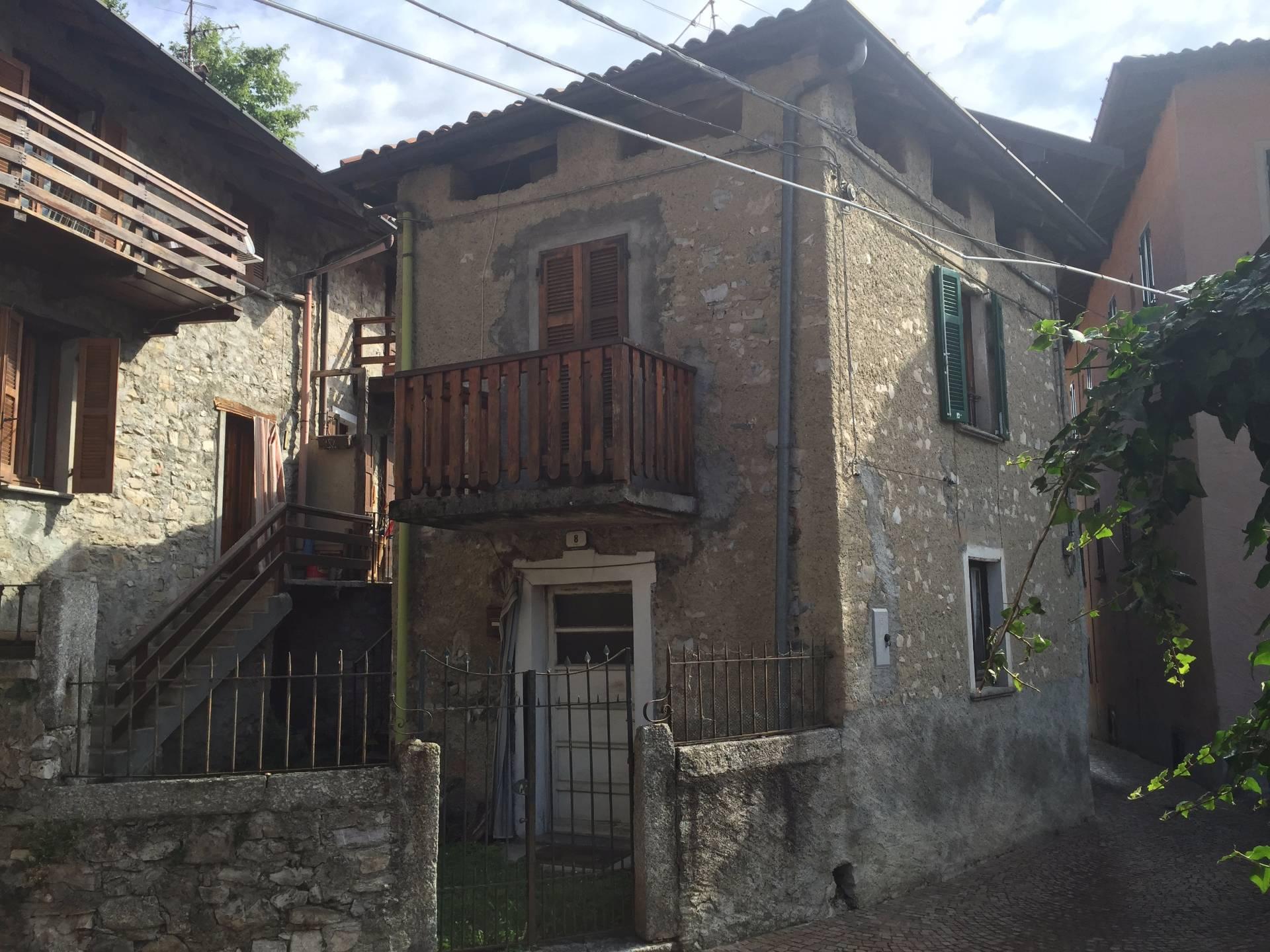 Altro in vendita a Civenna, 6 locali, prezzo € 70.000 | CambioCasa.it
