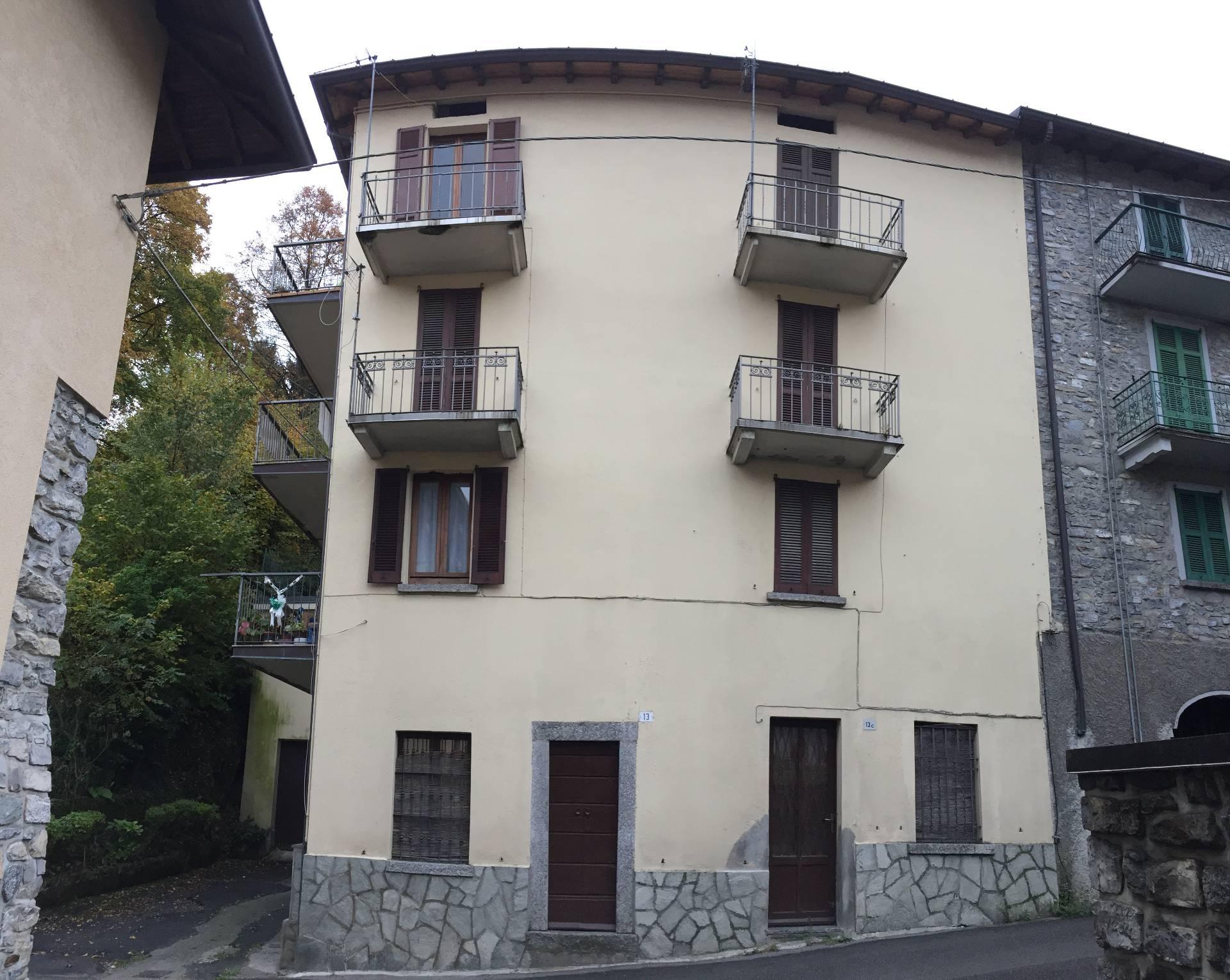 Appartamento in Vendita a Caglio