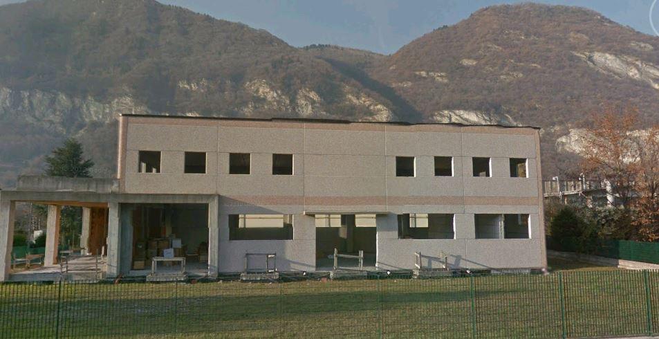 Capannone in vendita a Castelmarte, 9999 locali, prezzo € 650.000 | CambioCasa.it