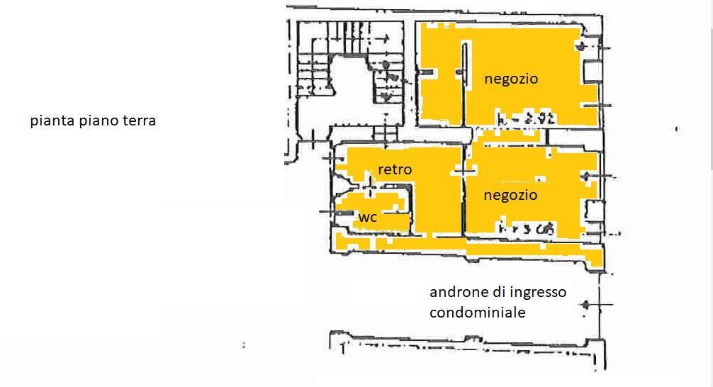 Negozio / Locale in affitto a Asso, 9999 locali, prezzo € 80.000 | CambioCasa.it