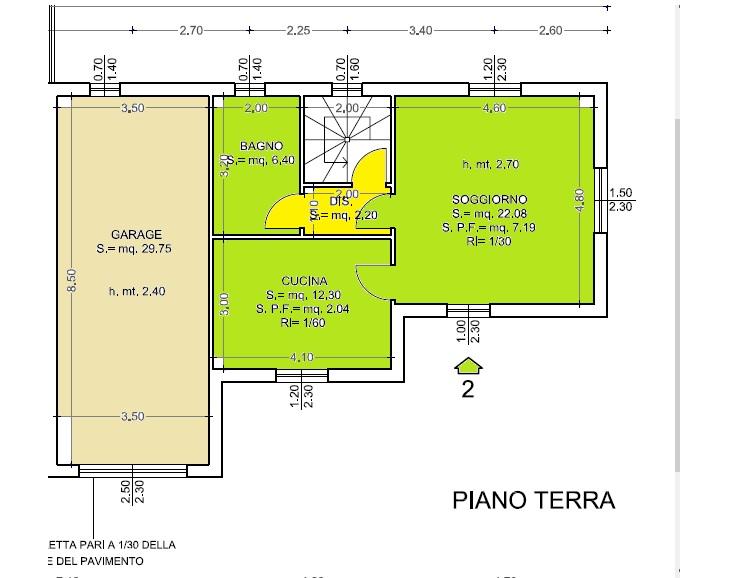 Villa in vendita a Valbrona, 7 locali, prezzo € 170.000   CambioCasa.it