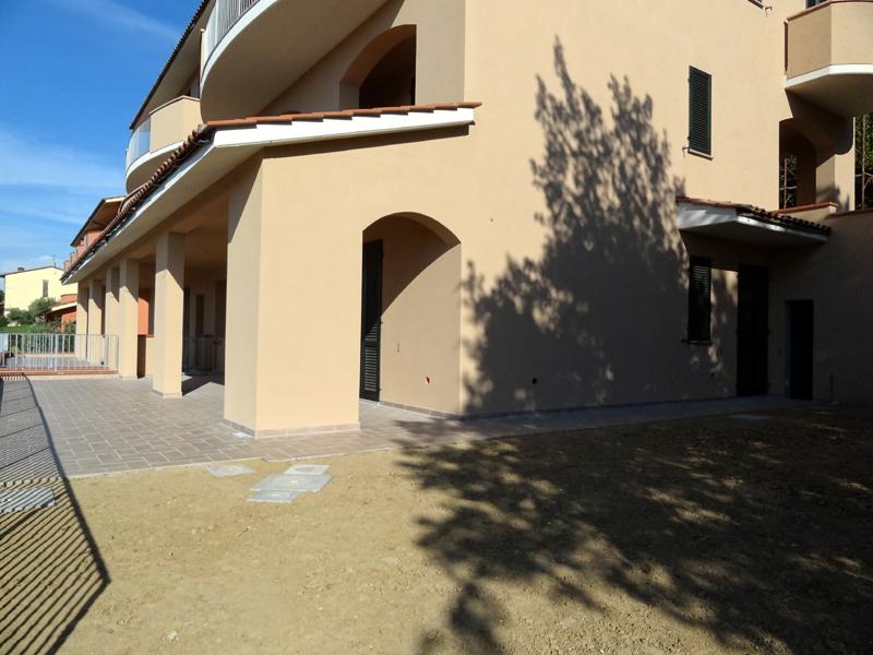 Appartamento vendita SANTA MARIA A MONTE (PI) - 4 LOCALI - 105 MQ