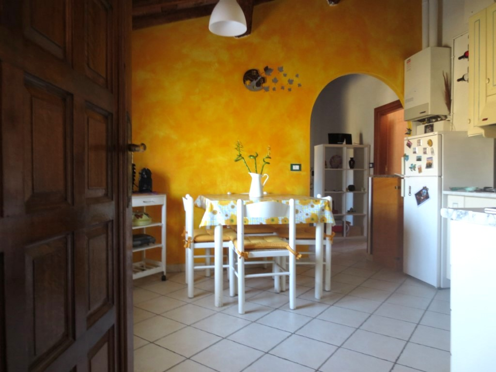 Bilocale Cascina Via San Giorgio 4
