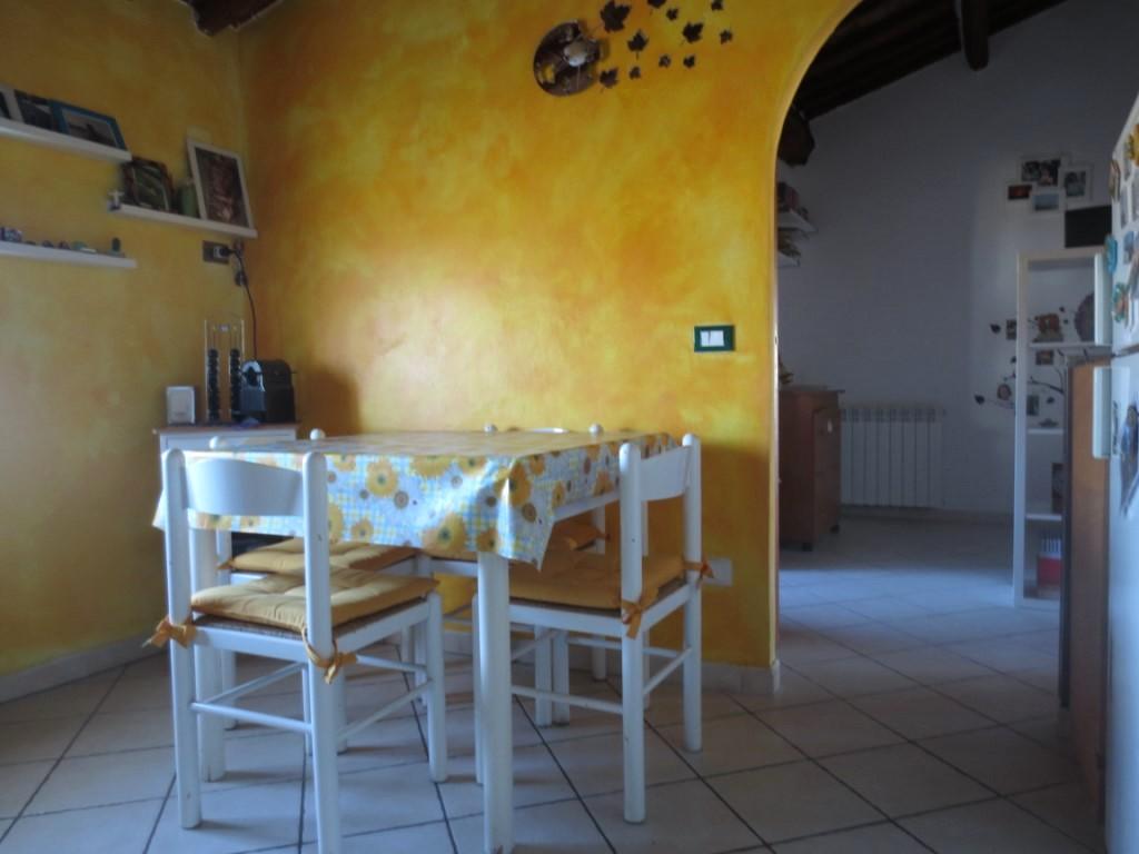 Bilocale Cascina Via San Giorgio 3