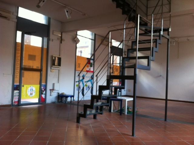 Negozio / Locale in vendita a Pisa, 9999 locali, zona Località: CorsoItalia, prezzo € 170.000 | Cambio Casa.it