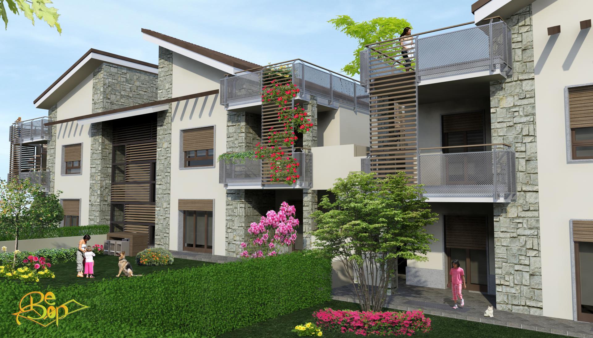 Appartamento in vendita a Rivoli, 4 locali, zona Località: CascineVica, prezzo € 365.000 | CambioCasa.it