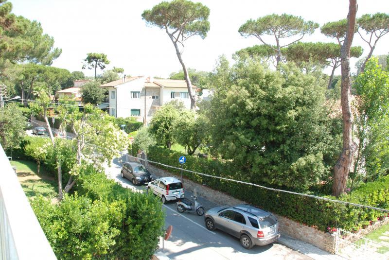 Bilocale Pisa Via Allori 7
