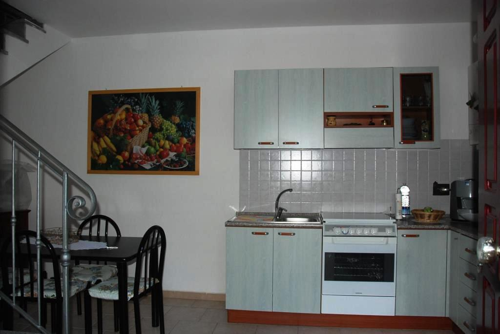 Bilocale Ponsacco Via Ravera 2