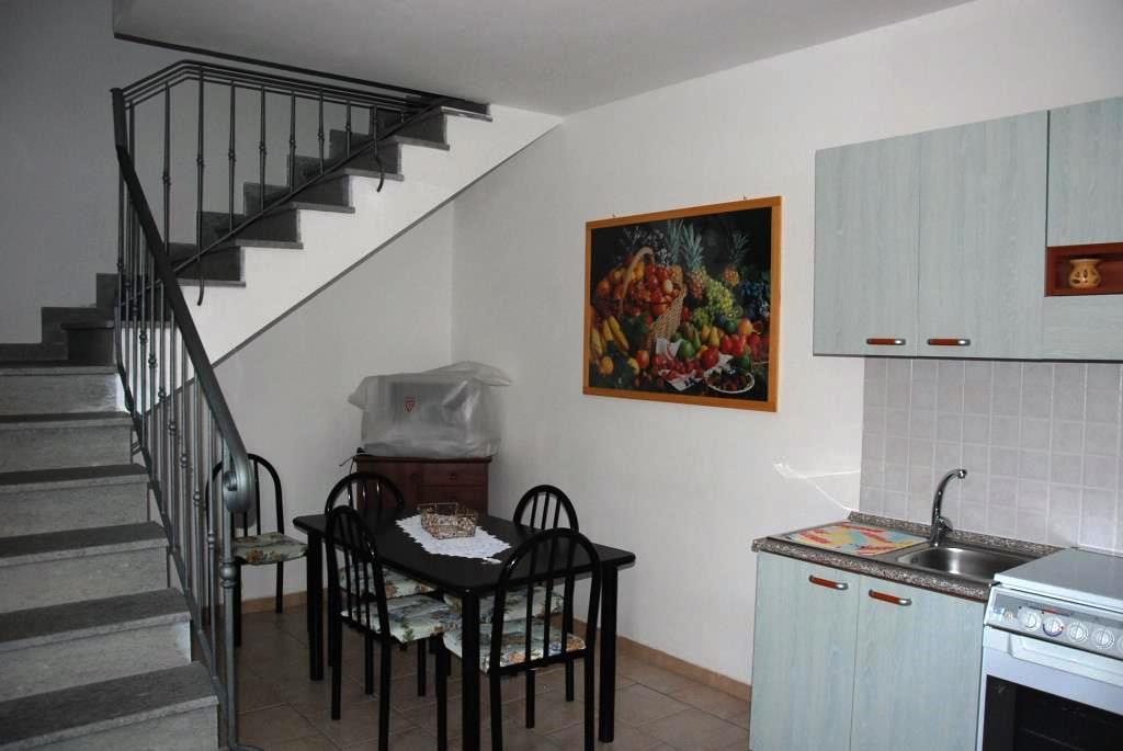 Bilocale Ponsacco Via Ravera 1