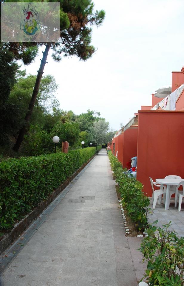 Bilocale Pisa Via Litoranea 9