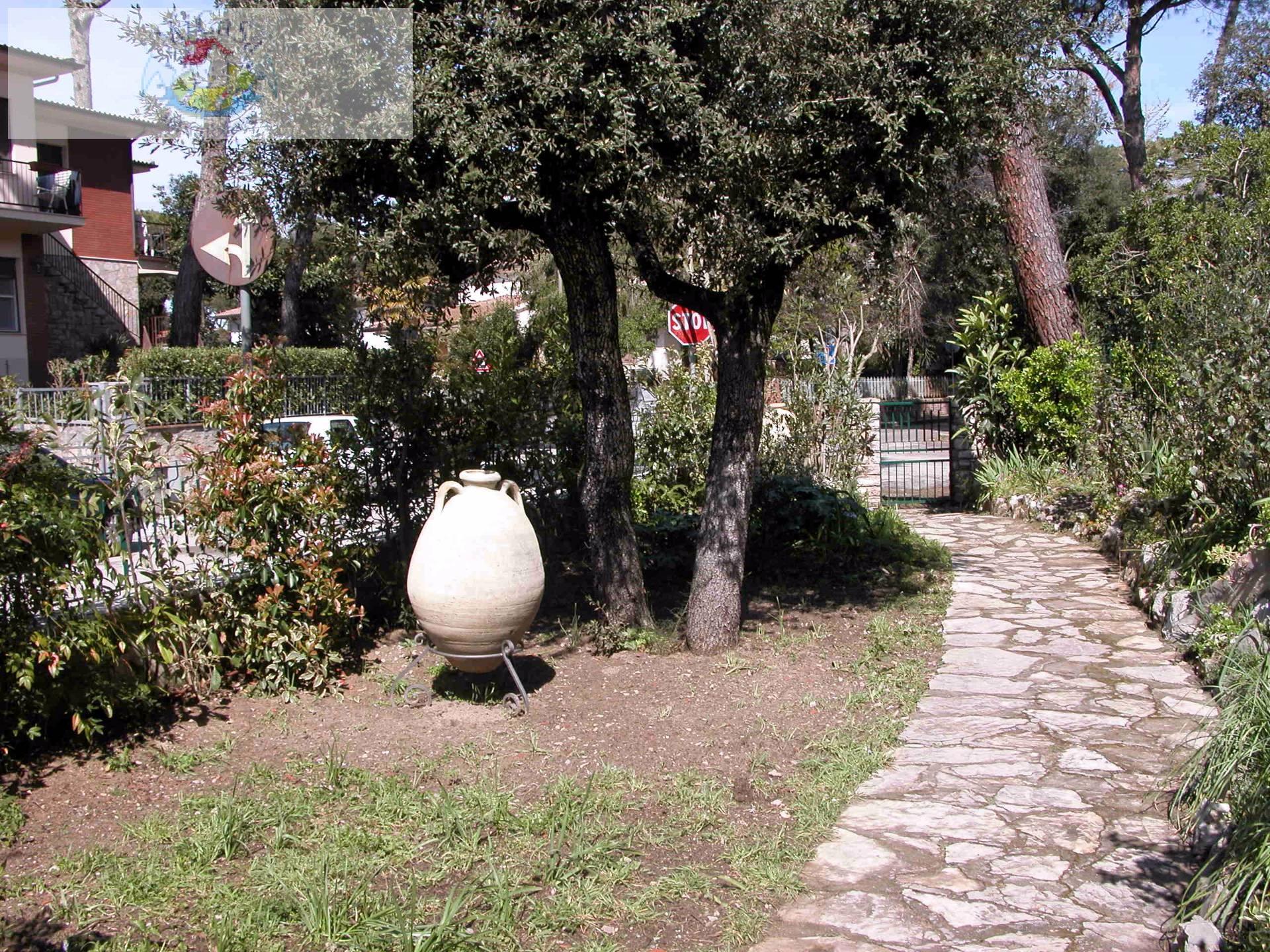 Villa in affitto a Pisa, 5 locali, zona Zona: Tirrenia, prezzo € 1.200 | CambioCasa.it