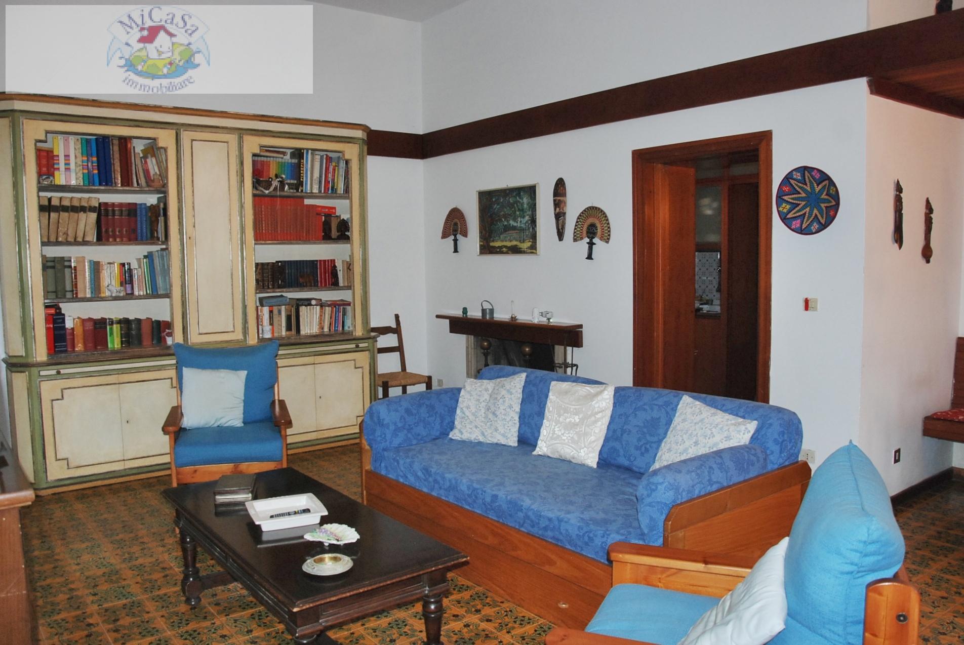 Villa in affitto a Pisa, 6 locali, Trattative riservate | CambioCasa.it