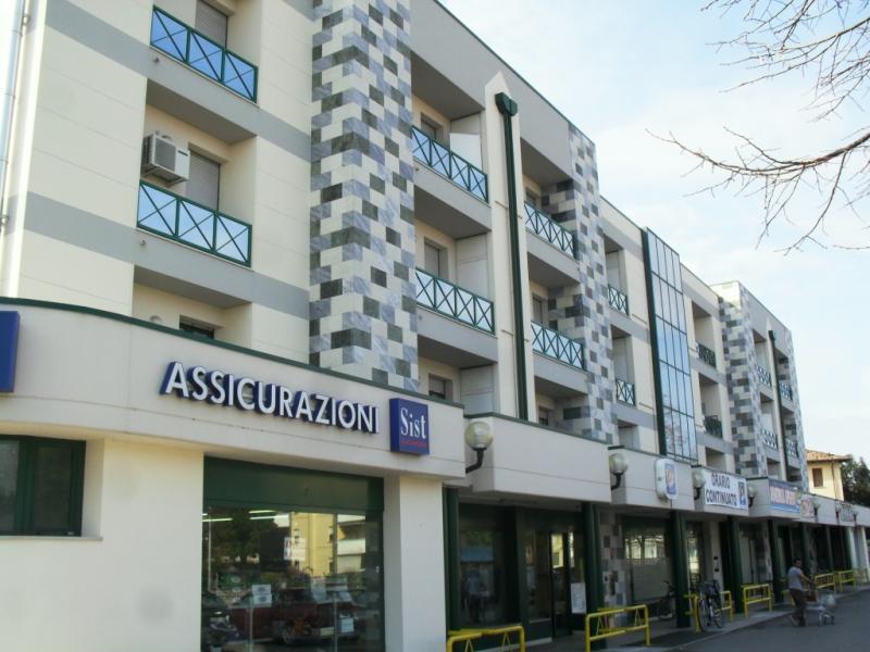 Appartamento in affitto a Sacile, 1 locali, zona Località: S.Liberale, prezzo € 330 | Cambio Casa.it