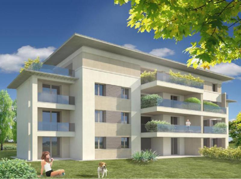 Appartamento in vendita a Sacile, 4 locali, prezzo € 253.000 | Cambio Casa.it