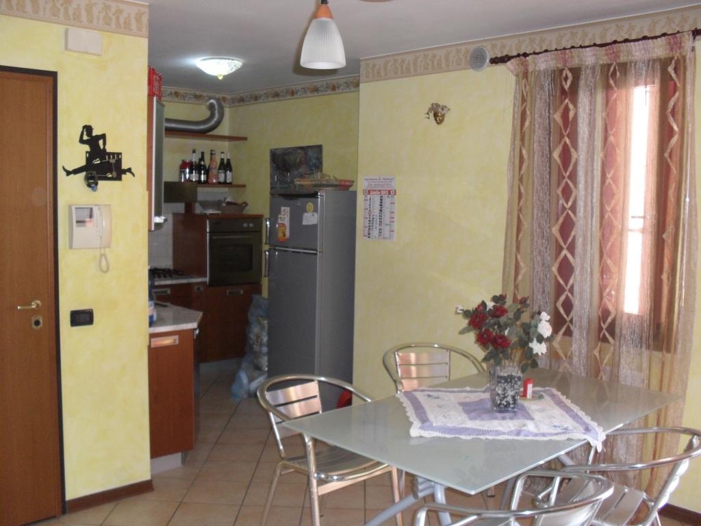 Appartamento in vendita a Prata di Pordenone, 2 locali, prezzo € 70.000 | Cambio Casa.it