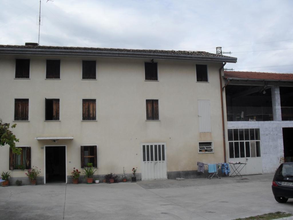 Soluzione Indipendente in vendita a Fontanafredda, 5 locali, zona Zona: Vigonovo, prezzo € 84.000 | Cambio Casa.it
