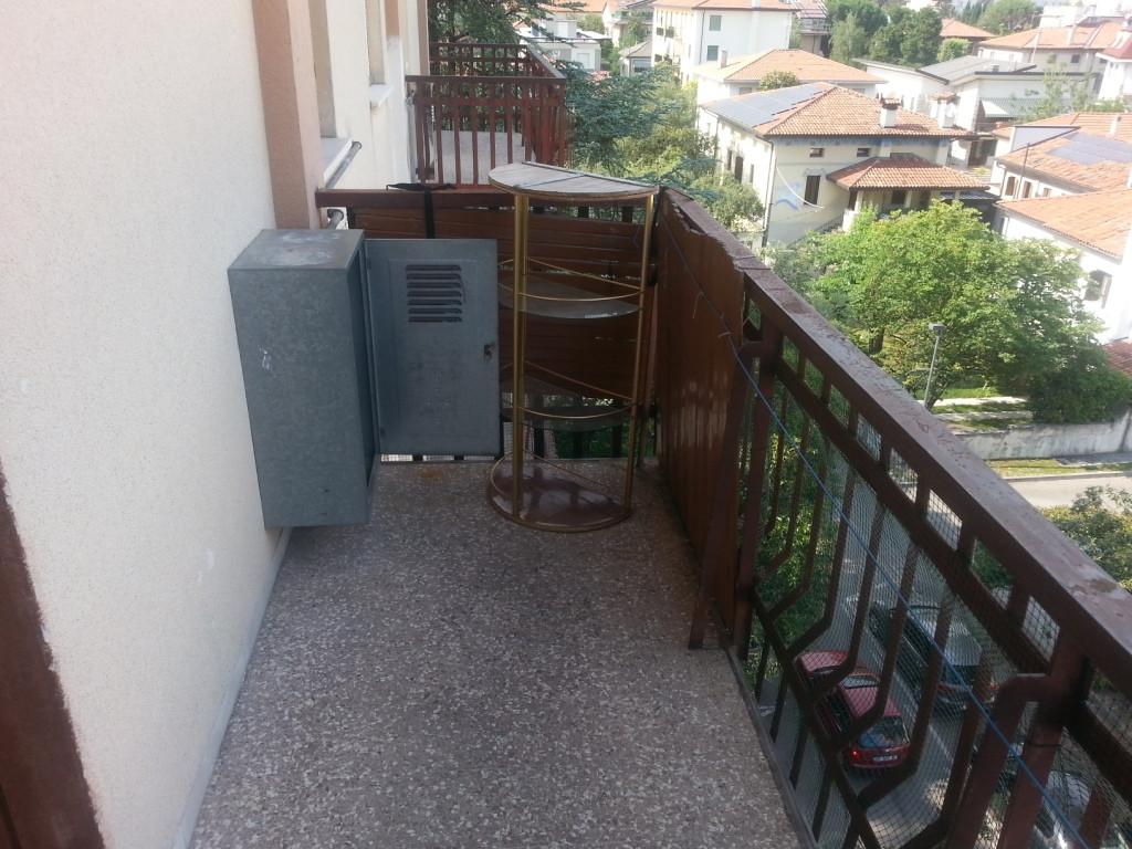 Appartamento in vendita a Sacile, 4 locali, zona Località: ZonaStazione, prezzo € 98.000 | Cambio Casa.it